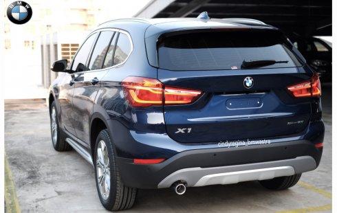Mobil BMW X1 sDrive18i xLine 2019 dijual, DKI Jakarta
