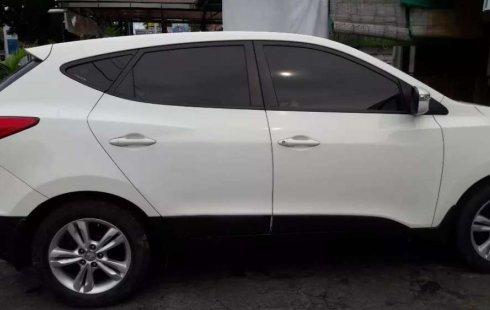 Jual mobil bekas murah Hyundai Tucson 2011 di Nusa Tenggara Barat