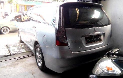Dijual mobil bekas Mitsubishi Grandis GLS 2009, Sumatra Utara