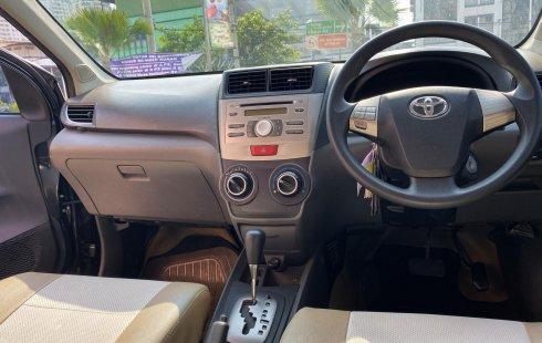 Jual mobil Toyota Avanza Veloz 2013 bekas di DKI Jakarta
