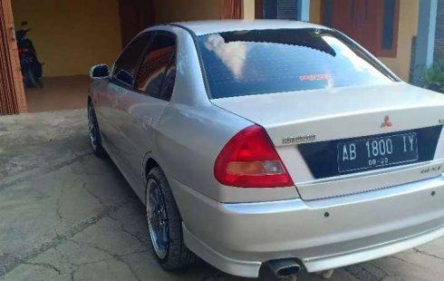Jual mobil Mitsubishi Lancer GLXi 1997 bekas, DIY Yogyakarta