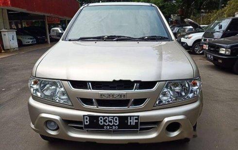 Mobil Isuzu Panther 2005 GRAND TOURING terbaik di DKI Jakarta