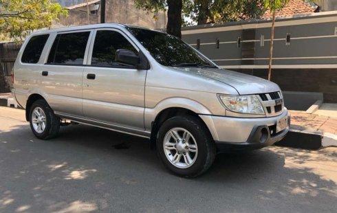 Mobil Isuzu Panther 2011 LM dijual, DKI Jakarta