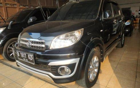 Dijual mobil Daihatsu Terios TX ADVENTURE 2014 bekas, Jawa Barat
