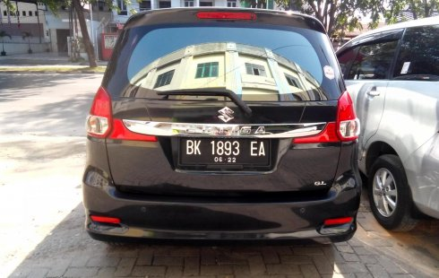Jual mobil Suzuki Ertiga GL 2017 terbaik di Sumatra Utara