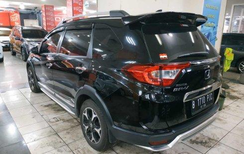 Jual mobil Honda BR-V E 2016 bekas di DKI Jakarta