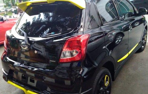 Dijual mobil Datsun GO T 2019 terbaik di DKI Jakarta