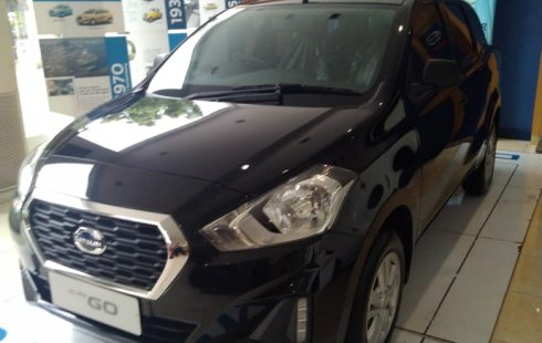 DKI Jakarta, mobil Datsun GO+ A CVT 2019 dijual