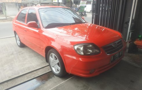 Jual mobil bekas murah Hyundai Avega 2011 di DKI Jakarta