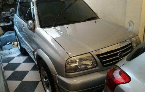 Jual mobil Suzuki Escudo 2004 dengan harga murah di DKI Jakarta