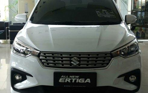 Promo Khusus Suzuki Ertiga GL 2019 di DKI Jakarta