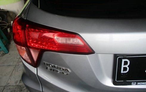 Jual mobil Honda HR-V E Prestige 2017 terbaik di DKI Jakarta