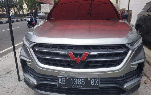 Jual mobil Wuling Almaz Smart Enjoy Manual 2019 murah di DIY Yogyakarta