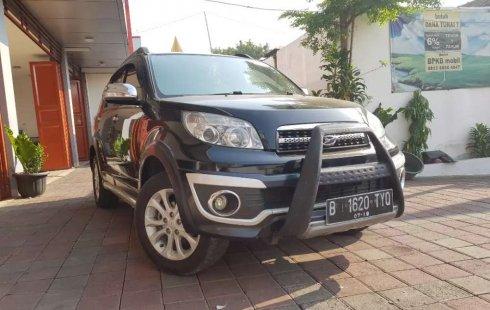 Jual cepat Daihatsu Terios TX ADVENTURE 2014 di Jawa Barat