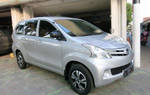 Mobil bekas Daihatsu Xenia X Manual 2014 dijual, Jawa Timur
