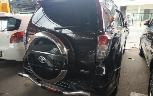Jual mobil Toyota Rush TRD Sportivo 2014 dijual, Jawa Barat