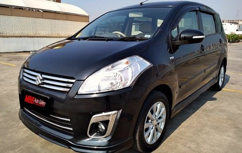 DKI Jakarta, Dijual mobil Suzuki Ertiga GX Elegant 2013 murah