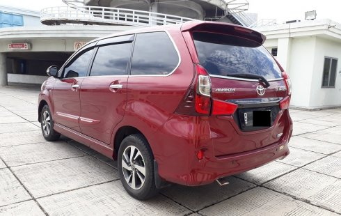 Jual mobil Toyota Avanza Veloz 2016 harga murah di DKI Jakarta