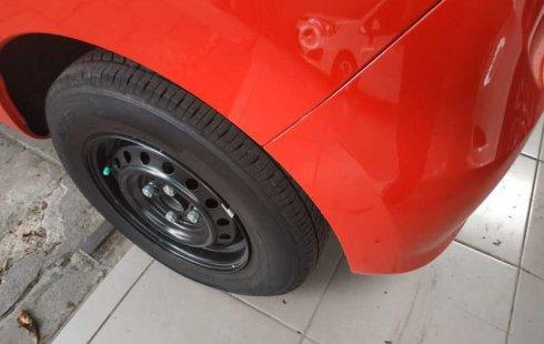 Jual mobil Daihatsu Ayla X 2018 dengan harga terjangkau di DIY Yogyakarta