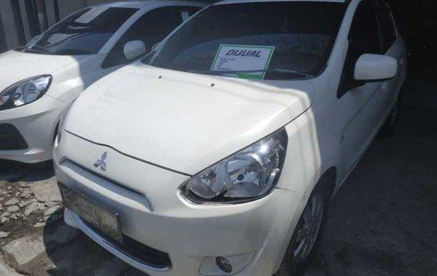 Jual cepat mobil Mitsubishi Mirage GLS 2013 bekas, DIY Yogyakarta