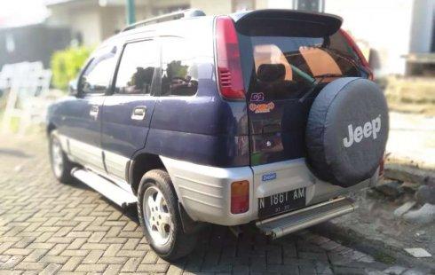 Mobil Daihatsu Taruna 1999 CSX terbaik di Jawa Timur