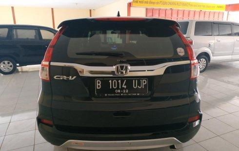 Jual mobil Honda CR-V 2.4 2017 terbaik di Jawa Barat