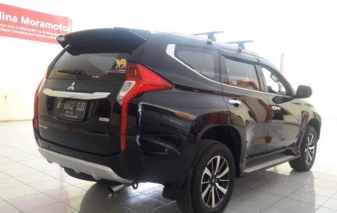 Jual mobil Mitsubishi Pajero Sport Dakar 2017 bekas di Jawa Barat