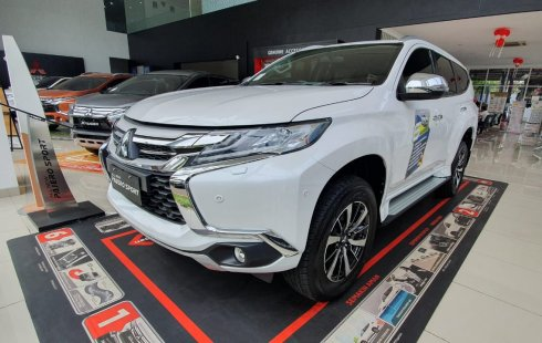 Mobil Mitsubishi Pajero Sport Dakar 2019 dijual, Banten