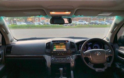 Toyota Land Cruiser 2012 DKI Jakarta dijual dengan harga termurah