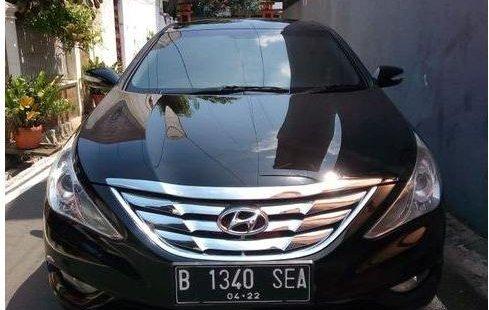Mobil Hyundai Sonata 2012 GLS terbaik di DKI Jakarta