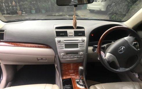 Dijual cepat Toyota Camry 2.4 V 2007 harga murah di DKI Jakarta