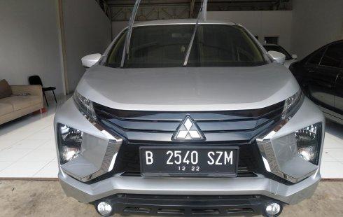 Jual mobil Mitsubishi Xpander GLS 2017 terawat di Jawa Barat