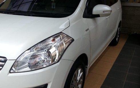 Mobil Suzuki Ertiga GL 2013 dijual, Jawa Barat