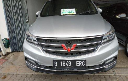 Jual mobil Wuling Cortez 2018 terbaik di Jawa Barat