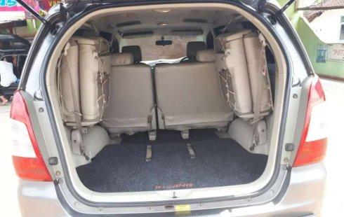 Lampung, jual mobil Toyota Kijang Innova 2.0 G 2011 dengan harga terjangkau