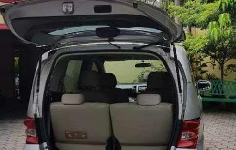 Mobil Honda Freed 2012 SD dijual, Jawa Barat