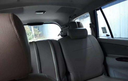 Jual mobil Toyota Kijang Innova V 2015 bekas, Banten