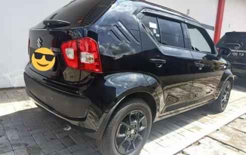 Dijual mobil bekas Suzuki Ignis GL, Kalimantan Barat