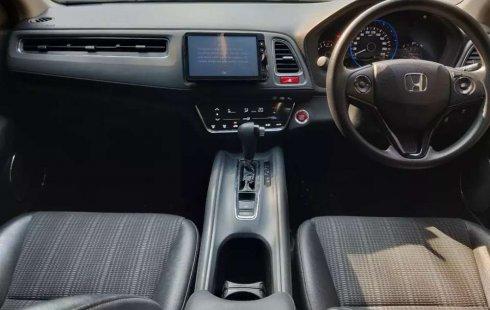 Honda HR-V 2017 DKI Jakarta dijual dengan harga termurah
