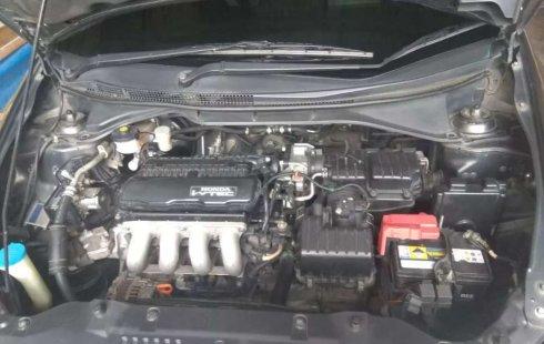 Mobil Honda City 2012 E dijual, Sumatra Utara