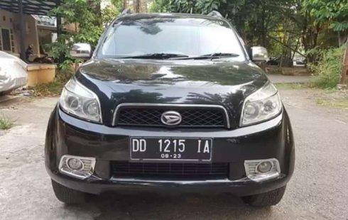 Daihatsu Terios 2008 Sulawesi Selatan dijual dengan harga termurah