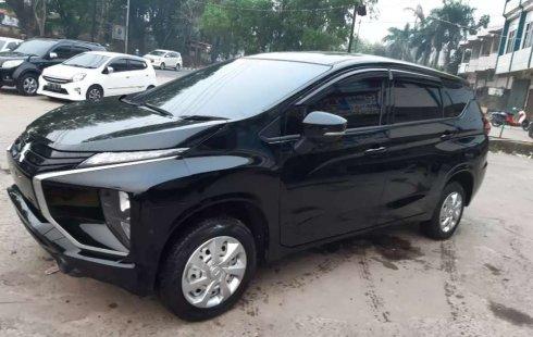 Jual mobil bekas murah Mitsubishi Xpander GLX 2018 di Sumatra Selatan