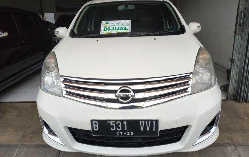 Jual mobil bekas murah Nissan Grand Livina 1.5 Ultimate 2013 di Jawa Barat
