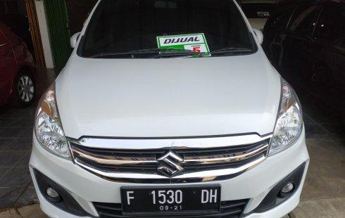 Jual mobil Suzuki Ertiga GL 2016 bekas di DKI Jakarta