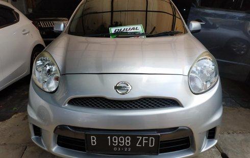 DKI Jakarta, Jual Nissan March 1.2L XS 2012 bekas