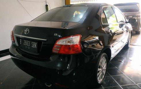 Dijual mobil Toyota Vios G 2011 bekas, DKI Jakarta