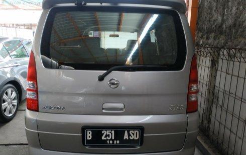 Jual mobil Nissan Serena Highway Star 2010 bekas, DKI Jakarta