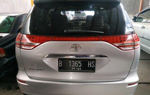Jual mobil Toyota Estima 2.4 Automatic 2007 bekas, DKI Jakarta