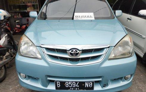 Jual mobil Toyota Avanza G 2006 bekas, Jawa Barat