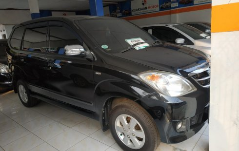 Dijual mobil Toyota Avanza G 2010 bekas, DKI Jakarta